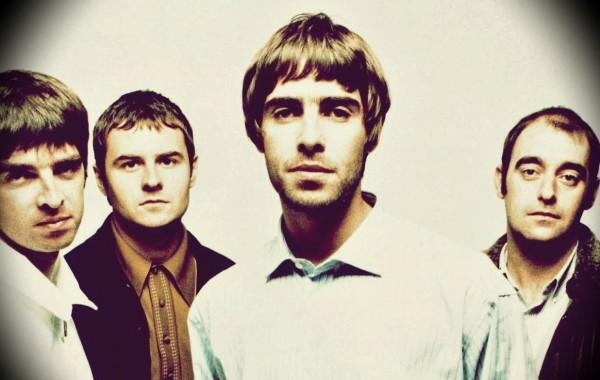 Группа Oasis распалась в 2009 году