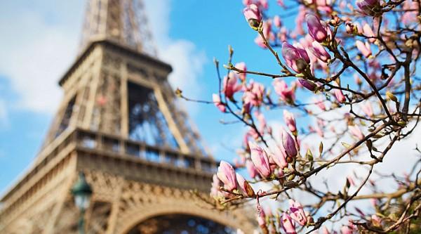 Одновременно с праздником Пасхи в Киеве пройдет Французская весна.