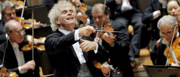 Немецкий оркестр Berliner Philarmoniker можно будет послушать в киевском пространстве Plivka