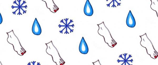 Kinder Album презентует проект Зима вода нога