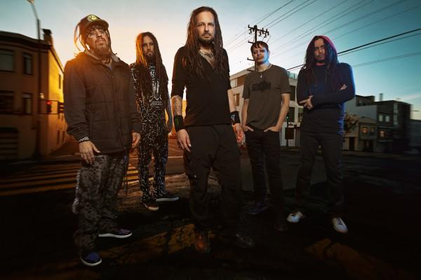 Korn готовят новый альбом