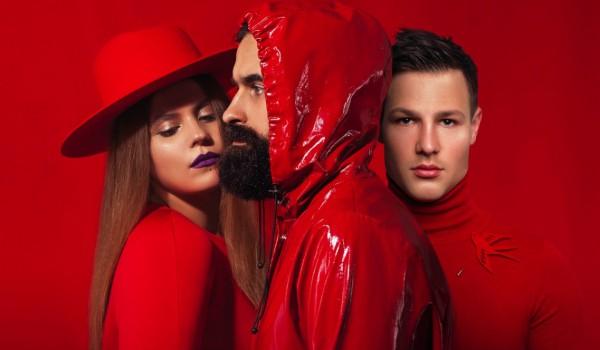 Группа Kazka выступит 3 августа.