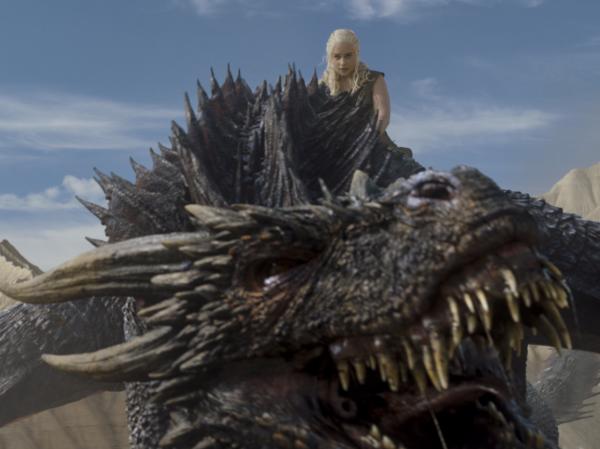 Вышли новые фото со съемок 7 сезона сериала Игра престолов.