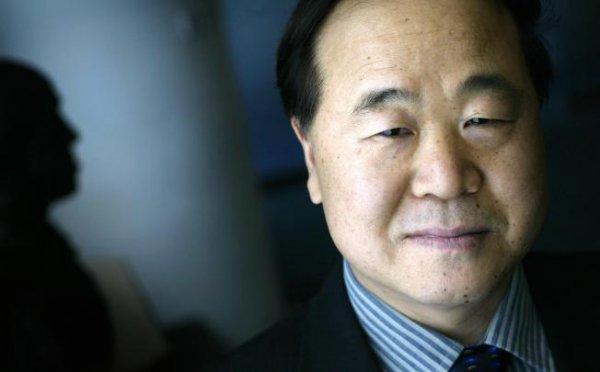 Мо Янь стал в этом году лауреатом Нобелевской премии по литературе
