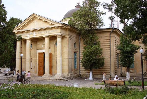Свято-Екатерининский собор