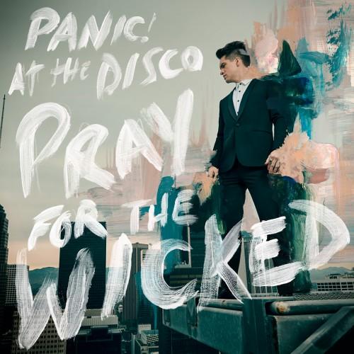 Panic! at the Disco показали обложку альбома