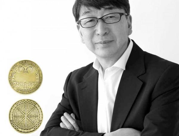 Архитектор Тойо Ито, ставший лауреатом самой престижной архитектурной премии