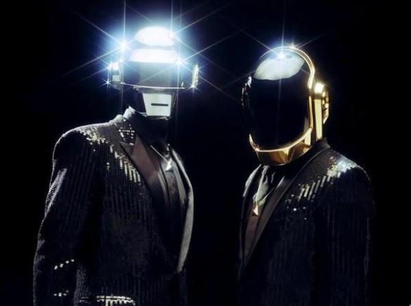 Daft Punk представили новый сингл Get Lucky