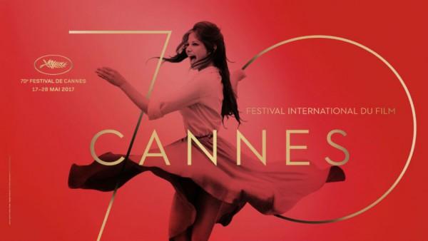 Новый постер Каннского кинофестиваля с Калудией Кардинале.
