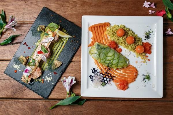 Resto Week снова кормит киевлян по спеццене 300 грн.