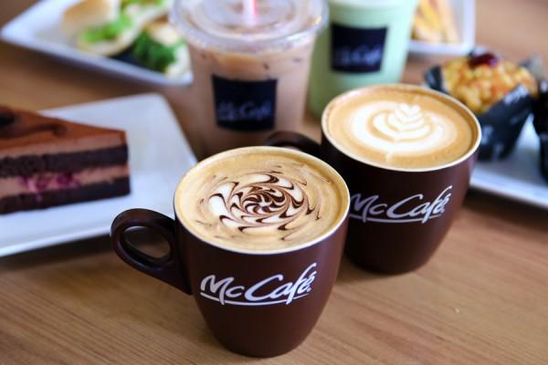 McDonald's высмеял дороговизну и странности современных кофеен