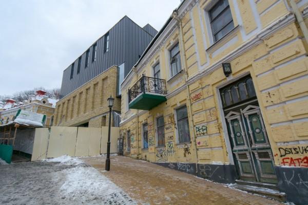 Скандальный Театр на Подоле вызвал волну возмущения