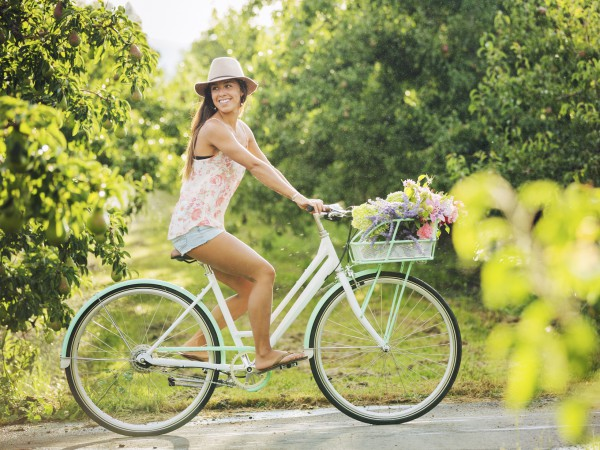 9 июля в Киеве пройдет велопарад девушек