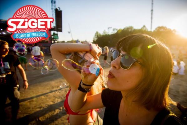 В 2014 г. на Трухановом острове пройдет грандиозный музыкальный фестиваль Sziget Kyiv