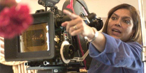 Мира Наир, режиссер из Индии