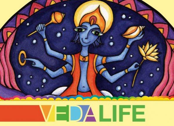 VEDALIFE 2012 совсем скоро в Киеве