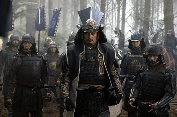 Последний самураи хироюки санада - c2