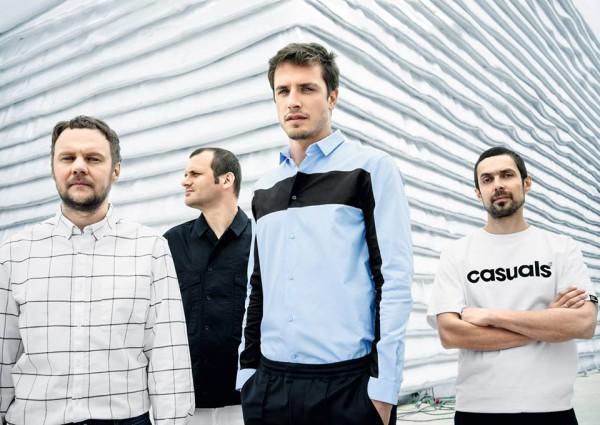Большой сольный концерт СБПЧ в Киеве состоится 14 мая