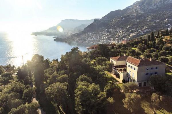 Вилла La Pausa, где некогда жила сама Коко Шанель, продается за 40 млн евро