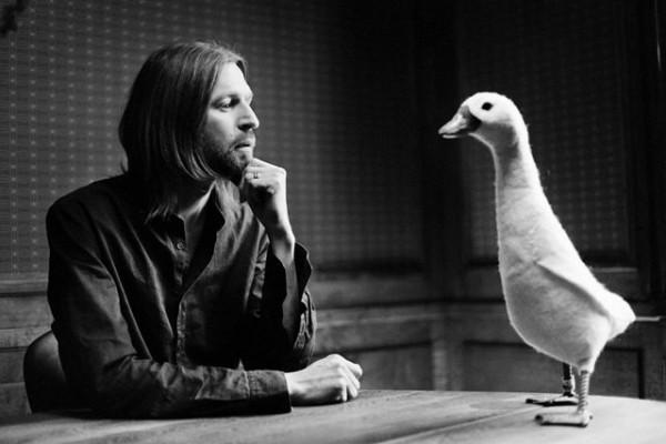 Шведский музыкант Джей-Джей Йохансон выступит в киевской Малой опере