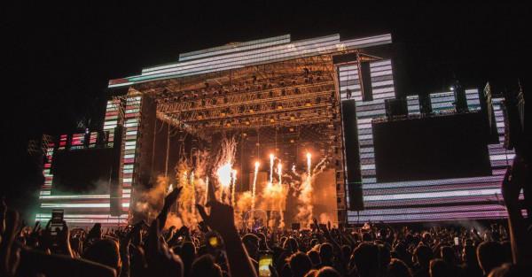 Фестиваль прошел с 3 по 8 июля