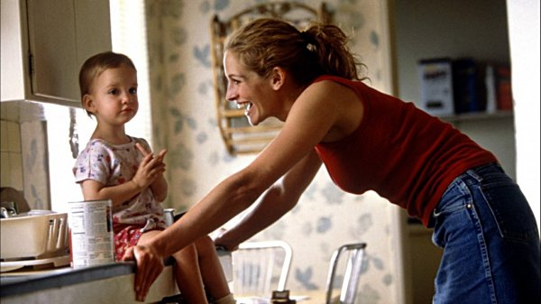 Мальчик и женщина в художественном кино фото 464-871