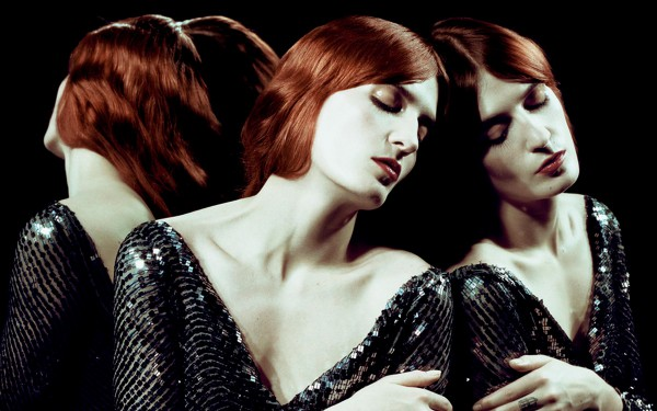 Florence and the Machine номинированы на Mercury Prize за альбом How Big, How Blue, How Beautiful