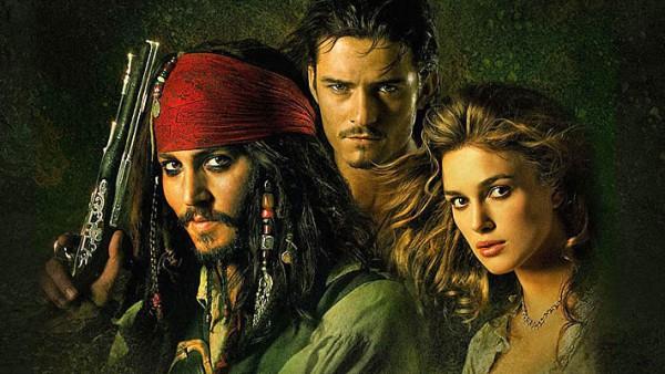 Пираты Карибского моря заняли 11 место