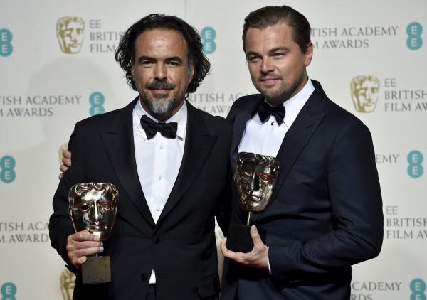 Фильму Выживший досталось пять главных наград