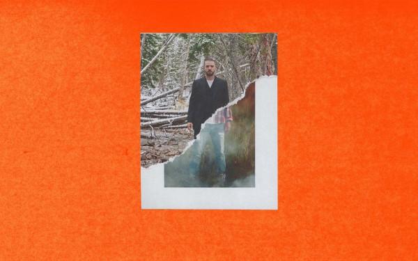 Джастин Тимберлейк презентовал новый альбом