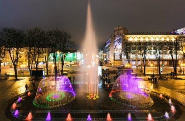В Уфе планируют реконструировать Театр кукол и фонтан возле ГДК