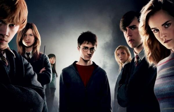 Neverending story: мир Гарри Поттера остается привлекательным даже после завершения книжной саги