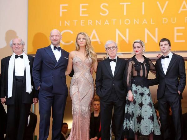 Каннский кинофестиваль-2016 пройдет с 11 по 22 мая