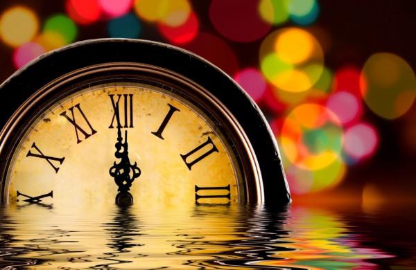Успеть до Нового года.