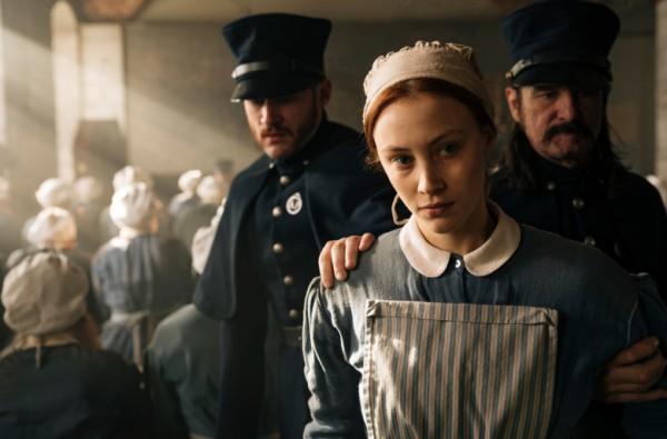 Она же Грейс - новый сериал от автора Рассказа служанки.