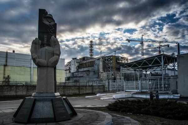 Побывать в Чернобыле теперь можно виртуально.
