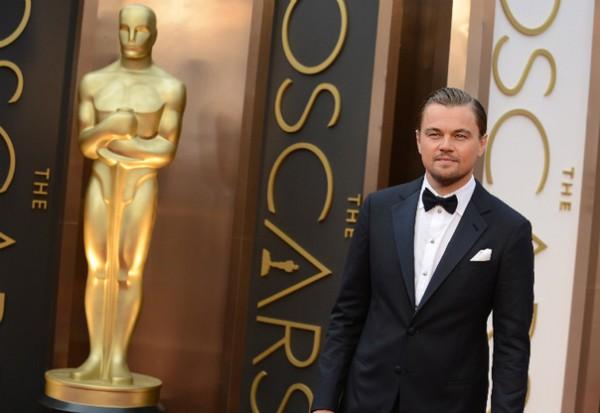 Наконец-то Лео получил свой Оскар