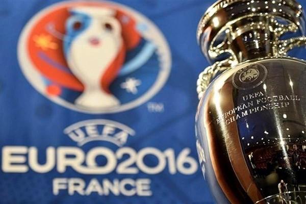 Футбольный турнир Евро-2016 стартует 10 июня