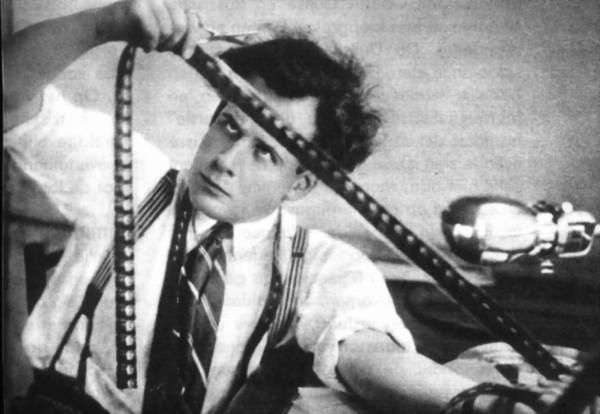 Сергей Эйзенштейн был реформатором в области кино