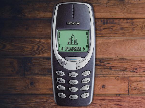 Легендарный телефон Nokia 3310 скоро снова поступит в продажу