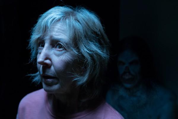 В кино появится четвертая часть ужастика Астрал.
