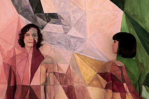 Gotye и Kimbra лидировали в 2012 году