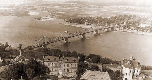 Мост имени Евгении Бош