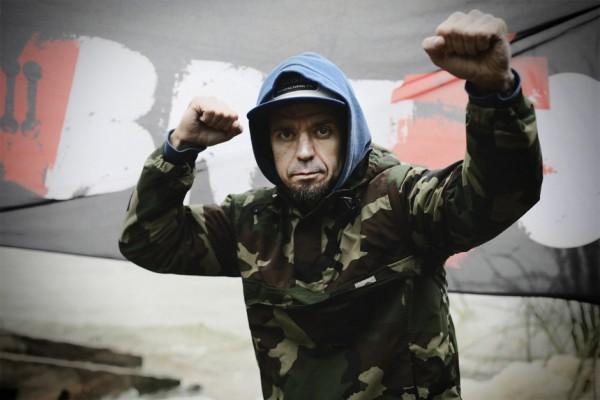 Сергей Михалок даст два акустических концерта подряд - 24 и 25 апреля