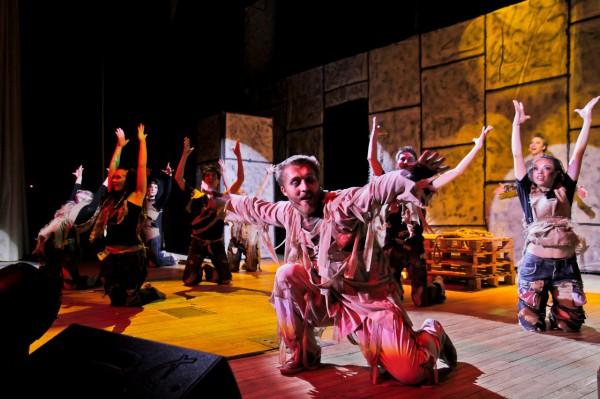 Мюзикл Notre Dame de Paris скоро покажут в Киеве