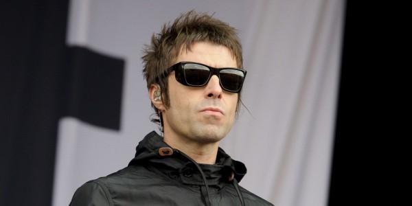 Бывший солист группы Oasis выпустил новый трек.