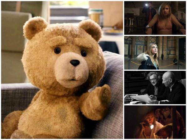 Третий лишний 2 - Смотреть сериалы, фильмы онлайн