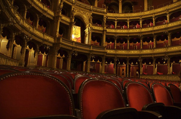 Скоро в Киеве пройдет І Международный театральный фестиваль Документ