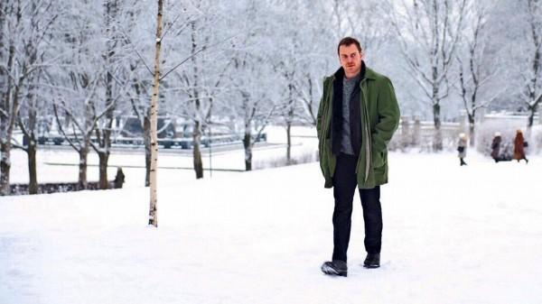 Майкл Фассбендер сыграл в триллере Снеговик детектива Харри Холе.