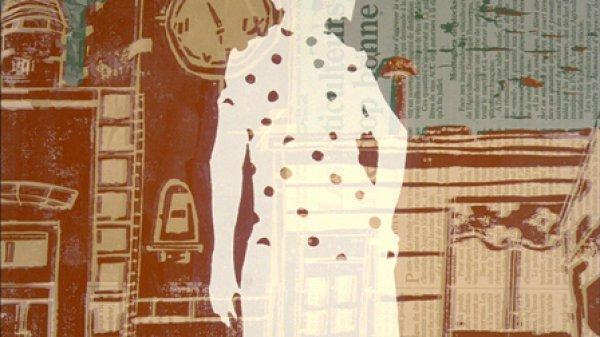 Кадр из фильма Голова 4', Феликс Дюфур-Лаперьер, Канада, 2007 г.